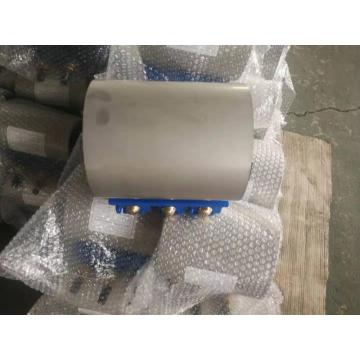 Flanged Easirange Bossed Repair Clamp