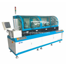 Smart Card Equipment Milling Machine 4 Heads