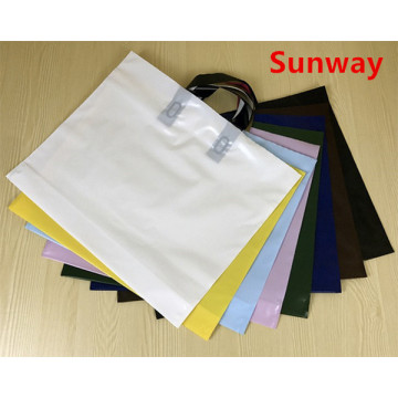 Custom Clothing Packaging Bag
