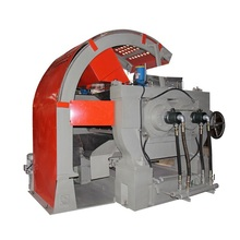 18inch Semi-Automatic Crusher Mill