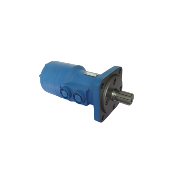 OMT hydraulic orbital motors