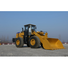 Online Manufacturer for 5 Ton Wheel Loader,Front Loader Tractor,Small Front End Loader Manufacturers and Suppliers in China Caterpillar SEM 5 ton sand wheel loader supply to Sweden Exporter