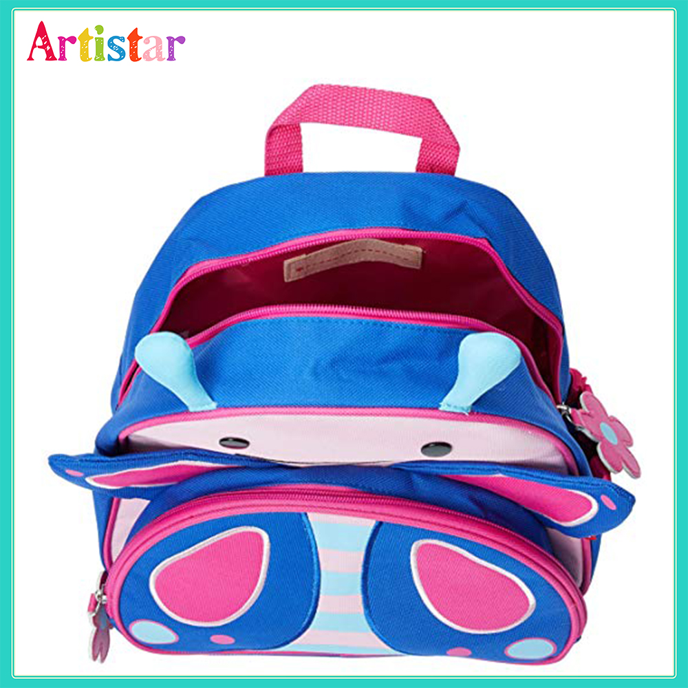 Butterfly Modelling Backpack 07 2