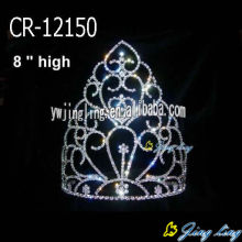 Custom King Crowns for Pageant