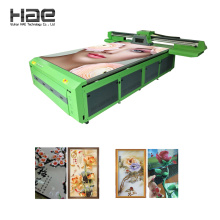 Durable Printing Platform Ceramic Tile UV Printer
