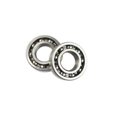 6002 Single Row Deep Groove Ball Bearing