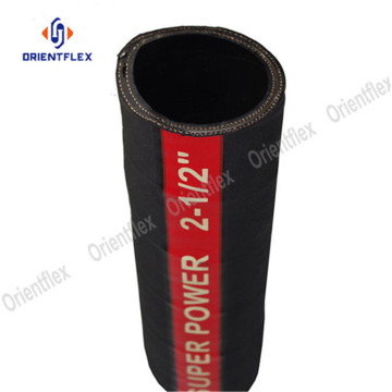 high pressure wire spiral oil suction hose 300psi