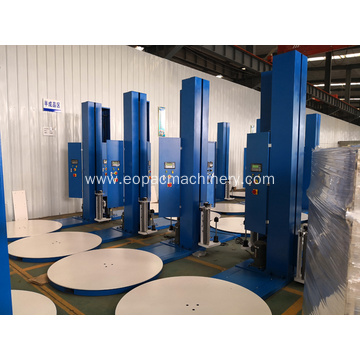 Economic Pallet Wrapping Machine