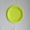 Disposable Plastic PP Dinner Plates