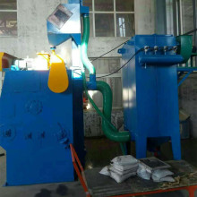 Hanging Type Shotblasting Machine