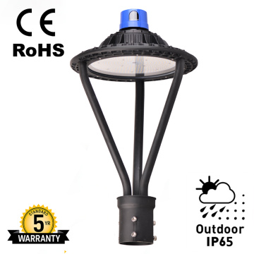 100W Led Lamp Post Light Dusk To Dawn