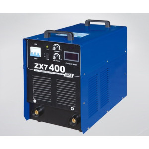 ZX7-400 Double Movement 380V Industrial Welding Machine