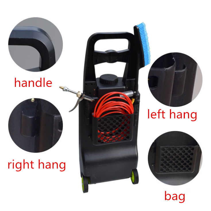 Car Washer Portable 3