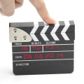 Mini Digital Movie Clapper Alarm Clocks