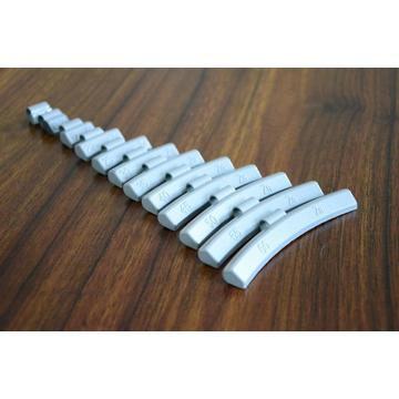 Quality Zinc Clip-on Weight for Aluminum Wheel D