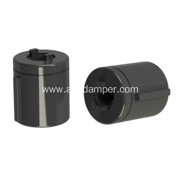 Rotary Damper Barrel Damper Used In Ash Bin
