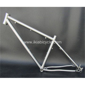 Alloy Mountain Bike Steel Road Bike Frame