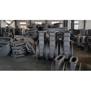 Resilient metal seated Gate Valve