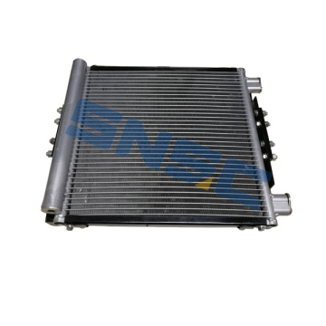 SN02-000026 Radiator Assy for Shacman light truck 5NH42Y09E330