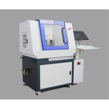 50KG Electronic Metal Part CNC Engraving Machine