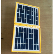 3.5W9V Plastic Framed Small Solar Folding Panel
