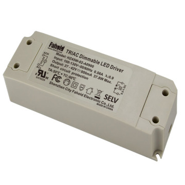 Leseli li khanna Triac Dimming Led Driver