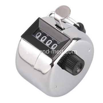 I-ABBAS Brand Brand Manual Hand Tally Counter