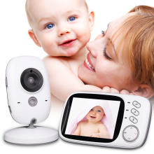 Best Quality for 3.2Inch Body Care Monitor Best Rated Nursery Baby Security Monitor export to Spain Wholesale