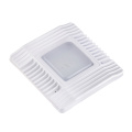 led canopy light fixtures 150w 5000k 19500lm