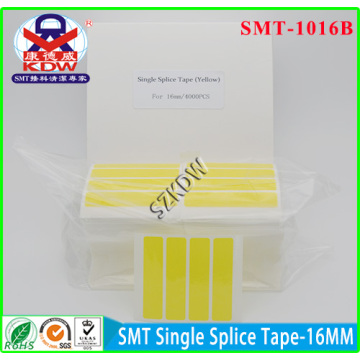 Fast Delivery for China SMT Single Splice Tape,Quality SMT Splice Tape,Black SMT Single Splice Tape Supplier Economic SMT Single Splice Tape 16mm supply to Palestine Factory