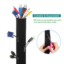 Professional neoprene electric cable sleeves