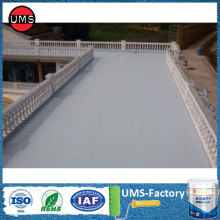 External damp proof paint internal external walls