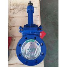Flange Resilient Seated Gate valve