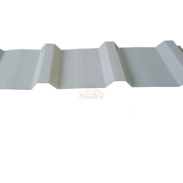 Plastic Price Clear Corrugated Pc Cheap Roofing Sheet