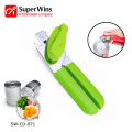 Stainless Steel Hot Sale Manual Safety Tin Opener