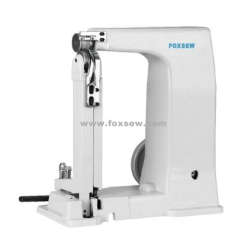 Seam Opening And Tape Attaching Machine