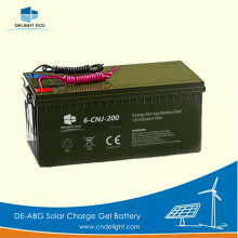 DELIGHT Deep Cycle Lead Acid Battery Charging