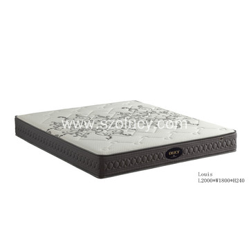 Mineral Cotton Healthy Mattress