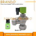 DMF-ZM-20 3/4 '' Aluminum Alloy Dust-Collector Pulse Valve