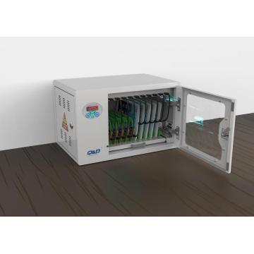 10 tablets charging station cabinet