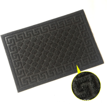 Factory made PVC easy-cleaning outdoor door mat