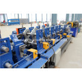 C/Z Purlin Quickly Interchangeable Roll Forming Machine