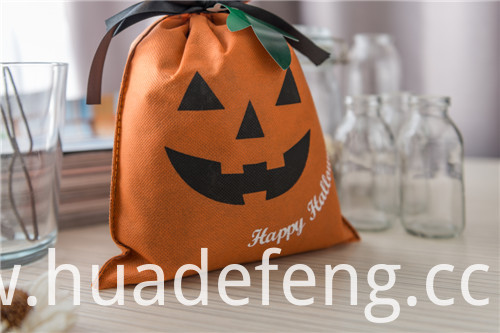 Halloween Gift Bag Wholesaler