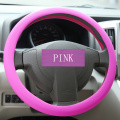 2019 Popular Silicone Car Steering Wheel Case Protector