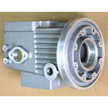 Factory made hot-sale for Oem Railway Casting Parts Precision Aluminum Die Casting Parts export to Algeria Exporter