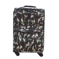 Best four wheels softside luggage for travel