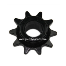 A55008 GD7426 Plastic idler sprocket for John Deere