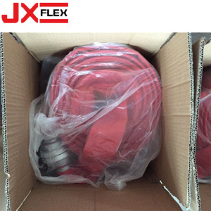 High Pressure Fire Resistant Extinguisher Hose