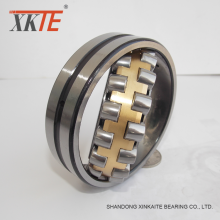Good Quality for Conveyor Roller Bearing Conveyor Drum Pulley Bearing 22210 CA W33 supply to Peru Factories