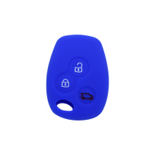 Renault remote key fob silicone Debossed key cover